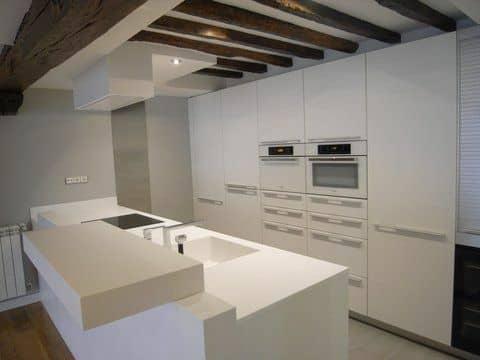Encimeras Cocina Cantabria Graymar Transformador Oficial De Krion 2 cantabria