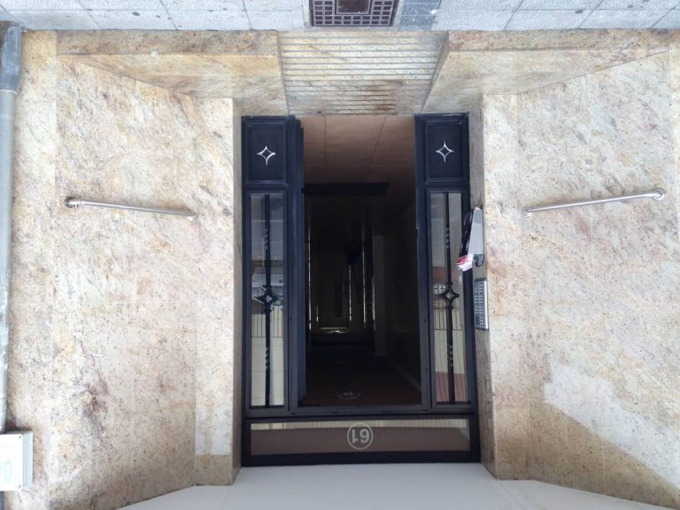 Portal En Granito cantabria