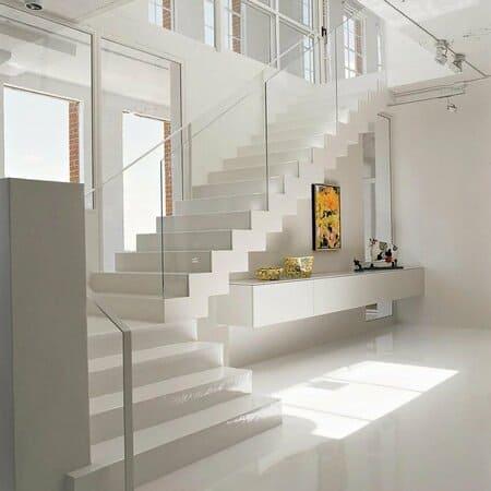 Suelos Y Escaleras Silestone (1) cantabria